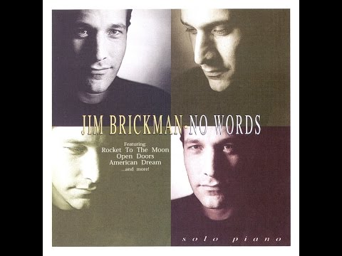 Jim Brickman - Open Doors
