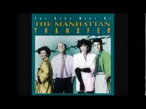 The Manhattan Transfer  ۞ Twilight Zone 【music Video】 video