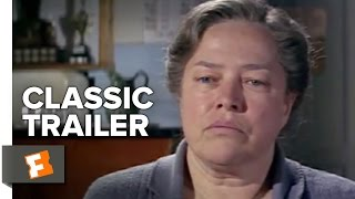 Dolores Claiborne (1995) Official Trailer - Kathy Bates, Jennifer Jason Leigh Movie HD