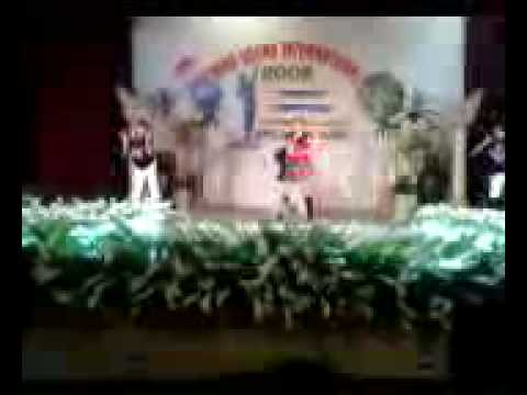 during her guesting in ms. young international,first time in nueva ecija as ...