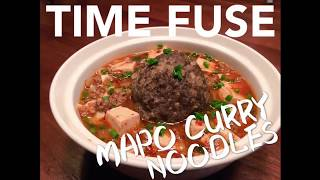 Anime Cooking: Food Wars S3: Time Fuse Mapo Tofu ?????????????????