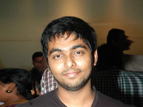 Its time for GV Prakash to rock again