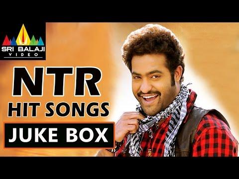 NTR Hit Songs Juke Box | Volume 1 | Telugu Video Songs | Sri Balaji Video Photo Image Pic