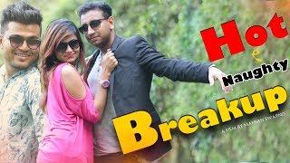 Breakup (2018) | Bengali Short Film | Mahsan Swapno | Mojar Tv