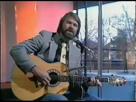 Glen Campbell - For My Womans Love
