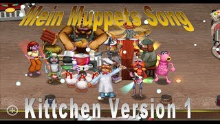 Kittchen Version 1 - Mein Muppets Song [My Muppets Show (App)]