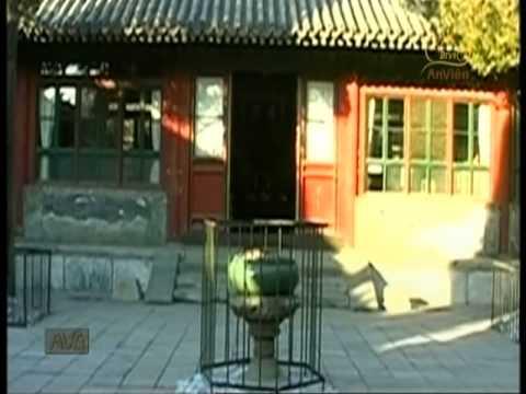 Những ngôi chùa nổi tiếng ở Trung Quốc - Tập 2