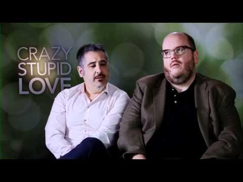 CRAZY STUPID LOVE DIRECTORS Glenn Ficarra, John Requa