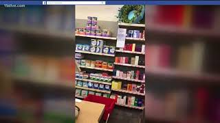 CVS apologizes after manager calls police on woman trying to use a coupon