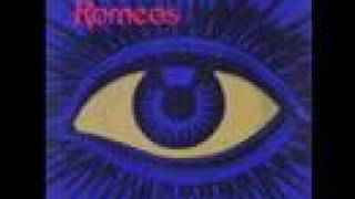 Watch Alphaville Romeos video