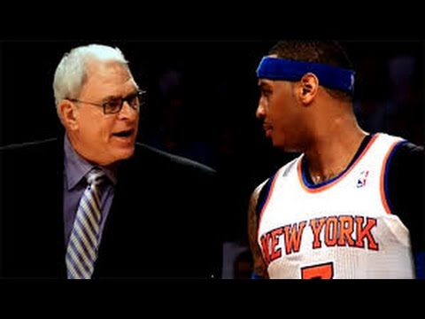 Can You Fix The New York Knicks ?