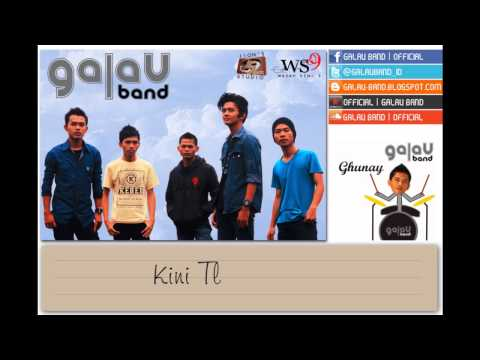 Galau Band - Tentang Cinta Kita (Official Lyrics Video)