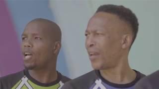 Soweto Gospel Choir Umbombela