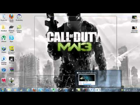 How To Download Call of Duty:Modern Warfare 3 (PC) For Free