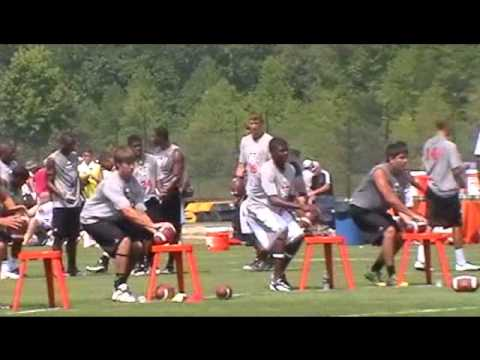 2011 FBU Top Gun Highlights