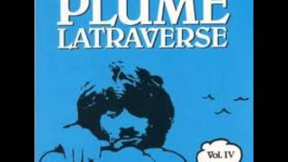 Watch Plume Latraverse Tijesus video