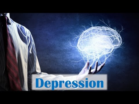 Depression: Cause and Solutions thumbnail