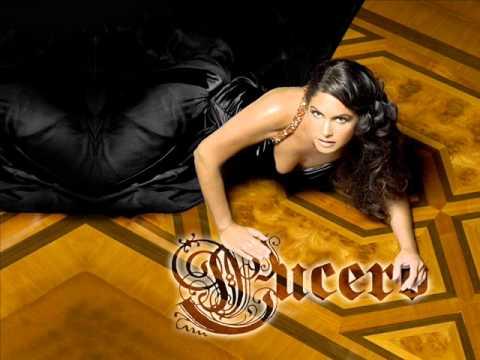MIX LUCERO - Con Mariachi-Rancheras - Versión Larga Duración - Con todo mi amor - (Ser. A)