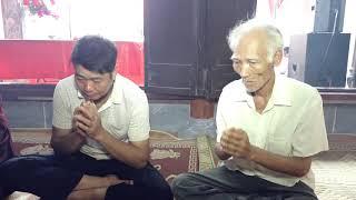 LE KHANH THANH NHA THO CHI DE NHI DAI TOC HO NGUYEN TRONG PHO TRUNG THANH PHUONG NINH KHANH TP NINH