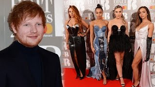 9 BEST Dressed Stars At The 2017 Brit Awards