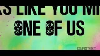 Twenty One Pilots - HEATHENS    - Suicide Squad
