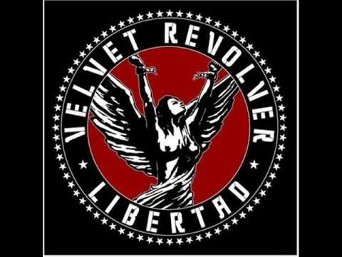 Velvet Revolver - Let It Roll