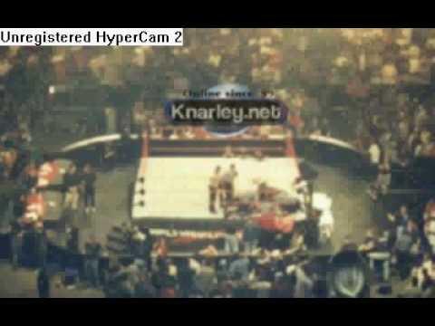 Owen Hart Death Fall Video