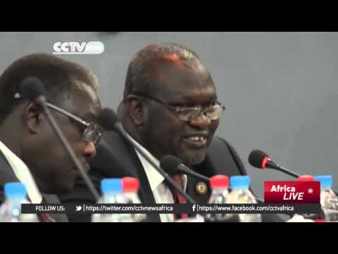 South Sudan: Unity government formed, cabinet named