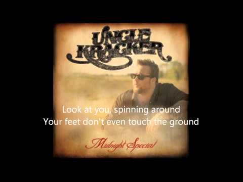 Uncle Kracker Happy Lyrics
