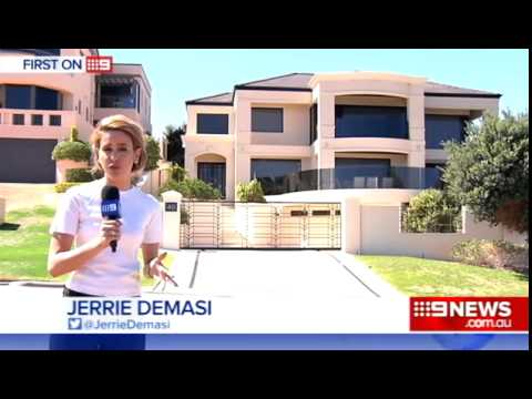 Housing Fight  9 News Perth Low