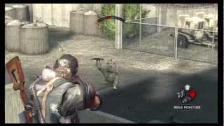 Army of Two - Gameplay Walkthrough Part 6 (Xbox 360/PS3) [HD]
