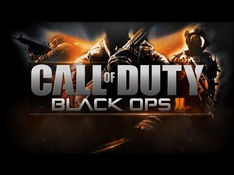 Black Ops 2 O Resgate Do Diamante Azul [br]