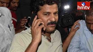 Revanth Reddy Attends Before ED | Investigation Continues On 2nd day | hmtv