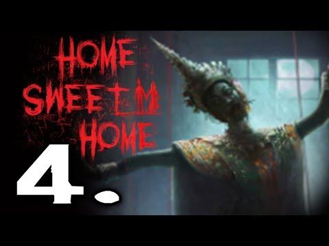HOME SWEET HOME - ATRAPADA PARA SIEMPRE? #4 FINAL - GAMEPLAY ESPAÑOL