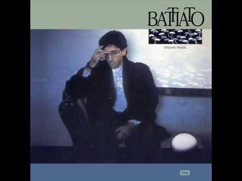 Franco Battiato - Campane Tibetane