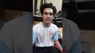 interogasi bencong yg di cyduk di Aceh