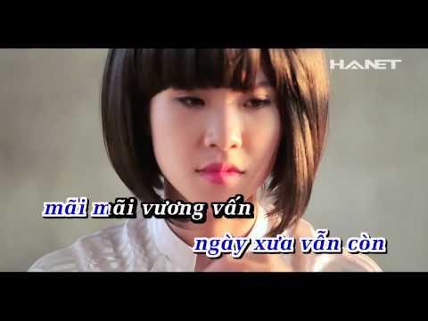 Gui Cho Anh   Khoi My video