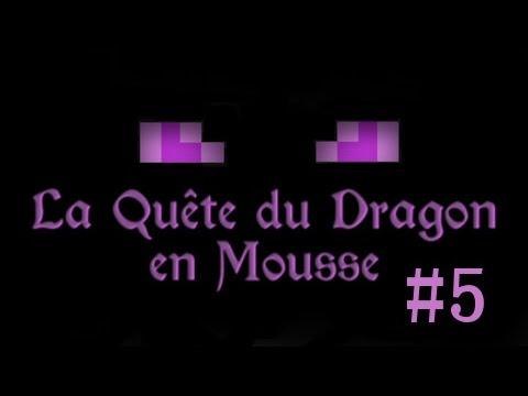 La Quête du Dragon en Mousse #5 l