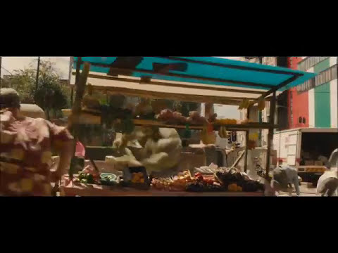 The Avengers: Age Of Ultron (Mega Trailer)