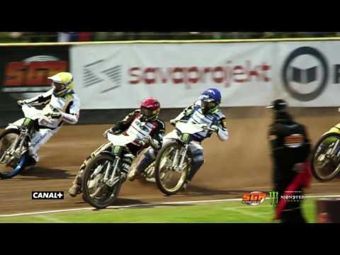 Żużel: Grand Prix Polski W CANAL+!