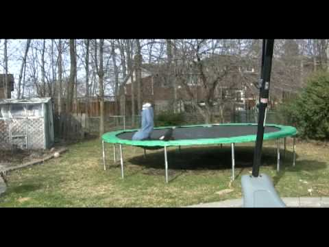 Tramp Tricks video