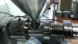 Cold press oil machine gm-1500 model grape seed oil soğuk pres yağ makinası üzüm çekirdeği yağı
