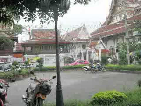 Wat Rakhang – Bangkok – Thailand