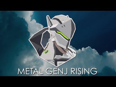 Metal Genj Rising
