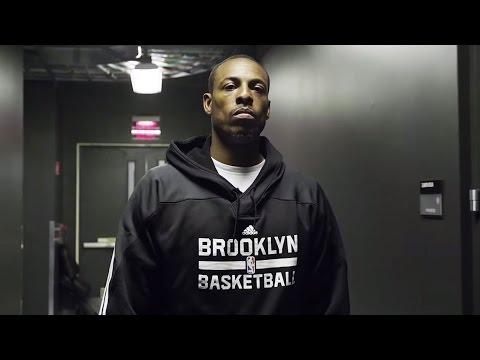 Paul Pierce: Hello Brooklyn Nets | American Express