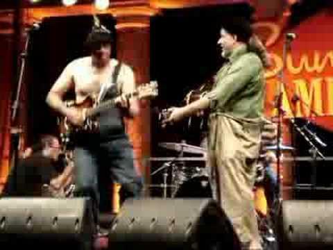 2008_08_17 Dave&Deke Combo -3- Rockin' Gypsy