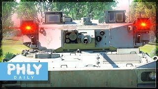 BEST IFV IN GAME | Magic Kill Bus (War Thunder IFV Gameplay)