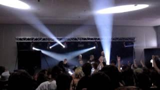 Footworxx Sandy Warez B'day - Room 2