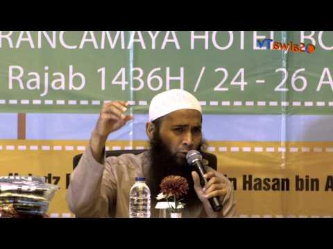 Muslim Family Day Out - Sesi 6 - Baiti Jannati - Ustadz DR.Syafiq Bin Riza Basalamah