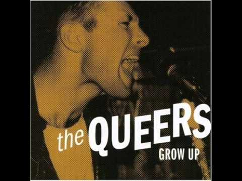 The Queers - Gay Boy video